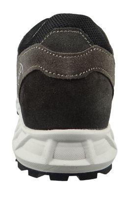 AKU Hiking Boots Trekking 501.2-095 Leather Bellamont Mid Plus Brown Dark Brown – Bild 6