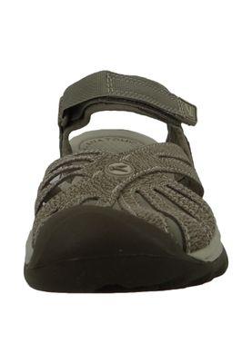 KEEN Damen Sandale Rose Sandal Brindle Shitake Grau  - 1016729 – Bild 3