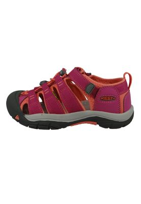 KEEN Kinder Sandale Newport H2- Very Berry Fusion Coral - Pink - 1014267 – Bild 2