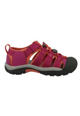 KEEN Kinder Sandale Newport H2- Very Berry Fusion Coral - Pink - 1014267 – Bild 4