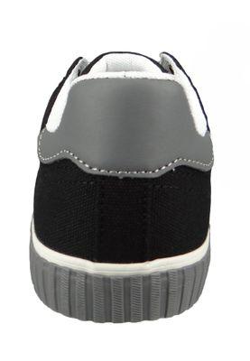Levis Skinner 227833-1733-59 Herren Sneaker Regular Black Schwarz – Bild 4