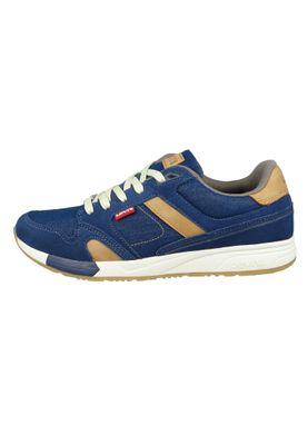 Levis Sutter 229803-802-17 Herren Sneaker Navy Blue Blau – Bild 3