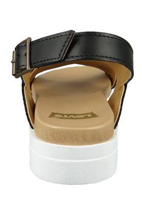 Levis Persia Web 229824-860-59 Damen Sandale Regular Black Schwarz – Bild 3