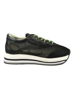 Levis Schuhe Sneaker Hennessey Regular Black Schwarz 231540-726-59 – Bild 4