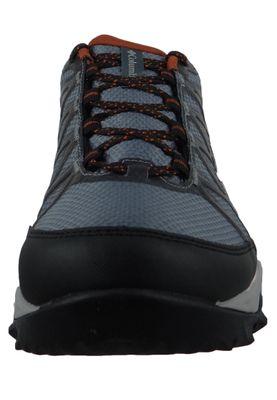 Columbia BM0829-053 Peakfreak X2 Outdry Herren Multisport Trekkingschuh Graphite Dark Adobe Grau – Bild 6