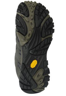 Merrell Moab 2 GTX J06039 Herren Hikingschuh Beluga Grau – Bild 7