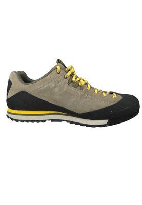 Merrell Catalyst Suede J000091 Herren Sneaker Leder Brindle Grau – Bild 5