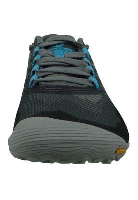 Merrell Vapor Glove 4 J52504 Damen Trail Running Barefoot Run Monument Blau – Bild 5