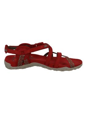 Merrell Terran Lattice II J001054 Damen Sandale Chilli Rot – Bild 4