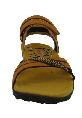 Merrell Terran Cross II J001070 Damen Gold Sandale – Bild 5