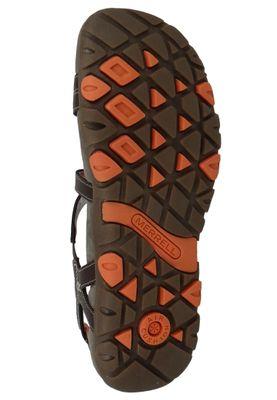 Merrell Sandspur Cocoa Coral Leather J98772 Damen Slate Rosa – Bild 6