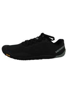 Merrell Vapor Glove 4 J066684 Damen Trail Running Barefoot Run Monument Black Schwarz – Bild 1
