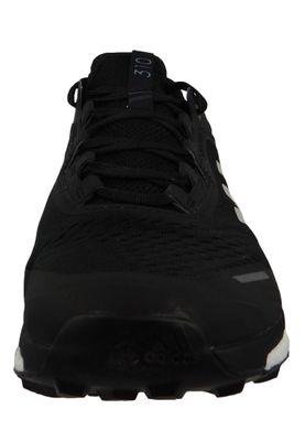 adidas TERREX AGRAVIC FLOW G26101 Herren Outdoor Trailrunning core black Schwarz – Bild 6