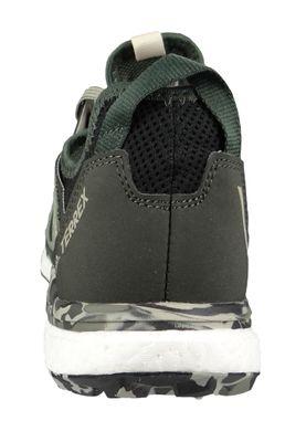 adidas TERREX AGRAVIC FLOW EG3057 Herren Outdoor Trailrunning legacy Green Grün – Bild 3
