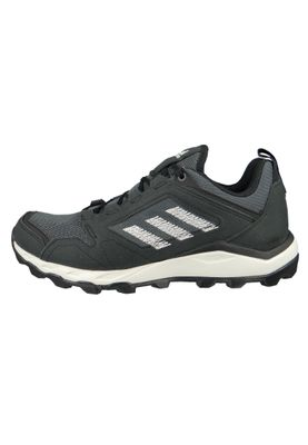 adidas TERREX AGRAVIC TR UB Herren Outdoor Hikingschuhe core black grey one f17 grey six Schwarz – Bild 5