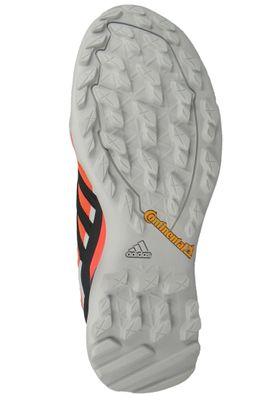 adidas TERREX SWIFT R2 GTX EF4612 Herren Outdoor Hikingschuhe glory amber solar red Rot – Bild 7