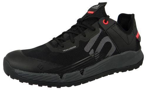 adidas Herren Five Ten Bikingschuhe EE8889  TERREX Trailcross LT core black Schwarz – Bild 1