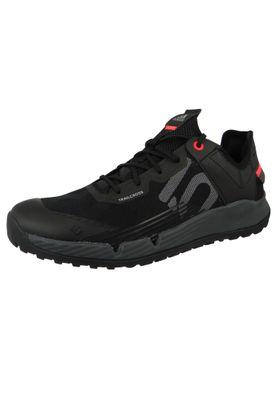 adidas Herren Five Ten Bikingschuhe EE8889  TERREX Trailcross LT core black Schwarz – Bild 2