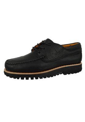 Levis Ankle Boot Ankle Boots Maine Buckle Regular Black Black - 224311-825-59 – Bild 1