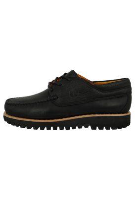 Levis Ankle Boot Ankle Boots Maine Buckle Regular Black Black - 224311-825-59 – Bild 2