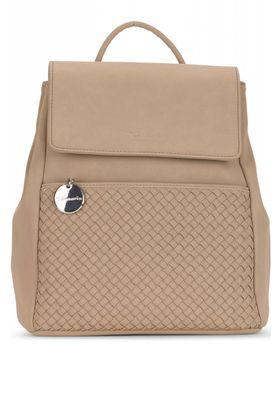 Tamaris Bag AVA Backpack Backpack Handbag Black Comb. black – Bild 1