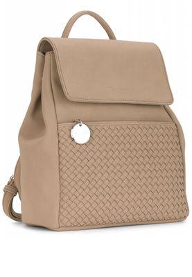 Tamaris Bag AVA Backpack Backpack Handbag Black Comb. black – Bild 2