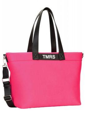 Tamaris Bag Maria Shopper Bag Handbag Shoulder Bag Sand Brown – Bild 2