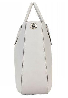 Tamaris Tasche Alexa Shopper Bag Handtasche Schultertasche Grau – Bild 3