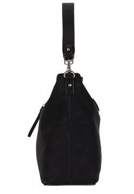 Tamaris Tasche Annika Handtasche Schultertasche Black Schwarz – Bild 4