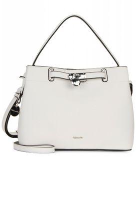 Tamaris Bag Maria Shopper Bag Handbag Shoulder Bag Sand Brown – Bild 1