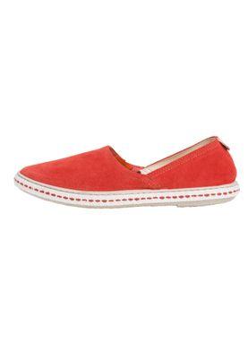 Tamaris 1-24605-34 500 Damen Red Rot Slipper Espadrilles mit TOUCH-IT Sohle – Bild 6