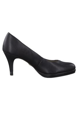Tamaris 1-22444-24 020 Damen Black Matt Schwarz Pumps mit TOUCH-IT Sohle – Bild 3