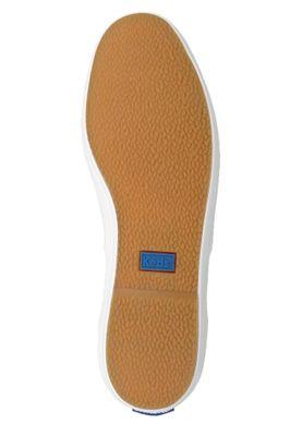 Keds Schuhe Damen Sneaker WH45750 Champion Core Leather Leder Weiss White  – Bild 2