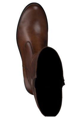 Tamaris Damen Elegante Stiefel 1-25542-25 Braun 455 CUOIO Leder – Bild 3
