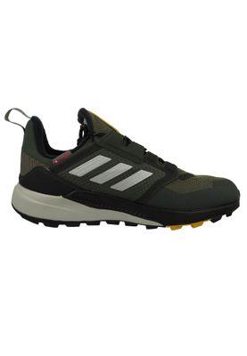 Adidas Performance Herren Halbschuhe Wanderschuhe Terrex Trailmaker C.RDY FV6868 Grün – Bild 5