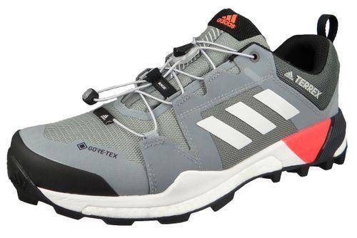 Adidas Performance Herren Halbschuhe Wanderschuhe Terrex Skychaser XT GTX EG2868 Grau – Bild 1