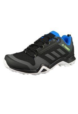 Adidas Performance Herren  Halbschuhe Wanderschuhe Terrex AX3 EF3314 Schwarz  core black – Bild 2