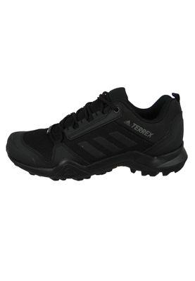 Adidas Performance Herren Halbschuhe Wanderschuhe Terrex AX3 EF3316 Schwarz core black mit Continental Gummi & EVA – Bild 3