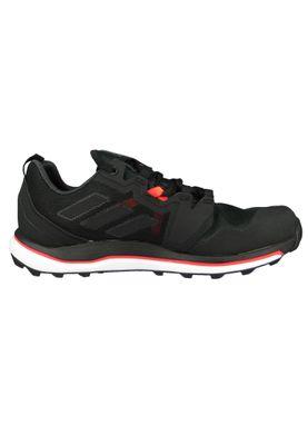Adidas Performance Herren Halbschuhe Wanderschuhe Terrex Agravic GTX EH3569 Schwarz core black  mit Continental Gummi & Boost-Dämpfung – Bild 5