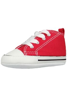 Converse Baby Chucks 88875 HI CAN Red Red – Bild 1