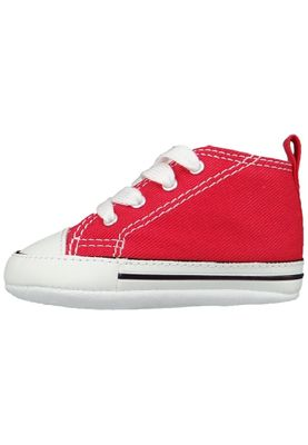 Converse Baby Chucks 88875 HI CAN Red Rot – Bild 5