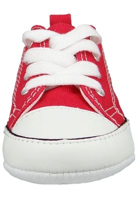 Converse Baby Chucks 88875 HI CAN Red Red – Bild 3