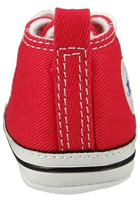 Converse Baby Chucks 88875 HI CAN Red Rot – Bild 6