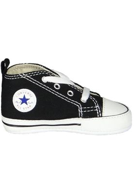 Converse Baby Chucks 818859 8J231 First Star Black – Bild 1