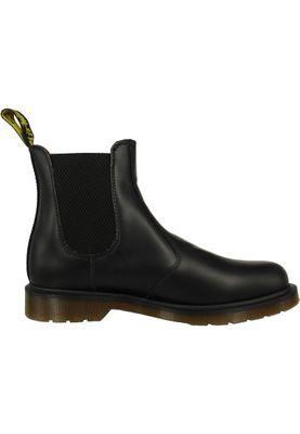 Dr. Martens 2976 Men Chelsea Boot Black Black 11853001 – Bild 5