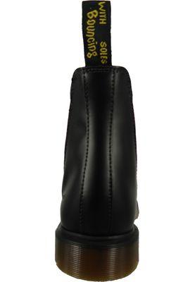 Dr. Martens 2976 Men Chelsea Boot Black Schwarz 11853001 – Bild 6