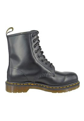 Dr. Martens 1460 B-SM Black Smooth 8-Hole Air-Wair Sole Black – Bild 7