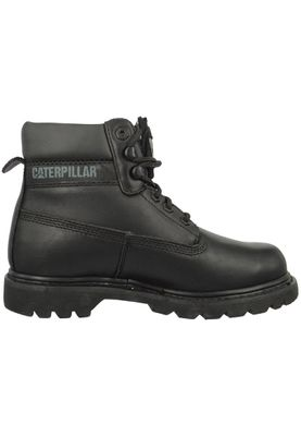 CAT Caterpillar P714010 Colorado Herren Boots Stiefel Black Schwarz – Bild 3