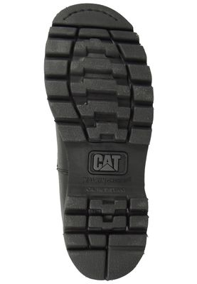 CAT Caterpillar P714010 Colorado Herren Boots Stiefel Black Schwarz – Bild 5