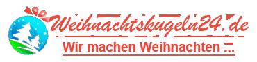 Weihnachtskugeln24.de